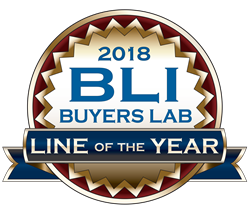 BLI Canon Photocopiers Award