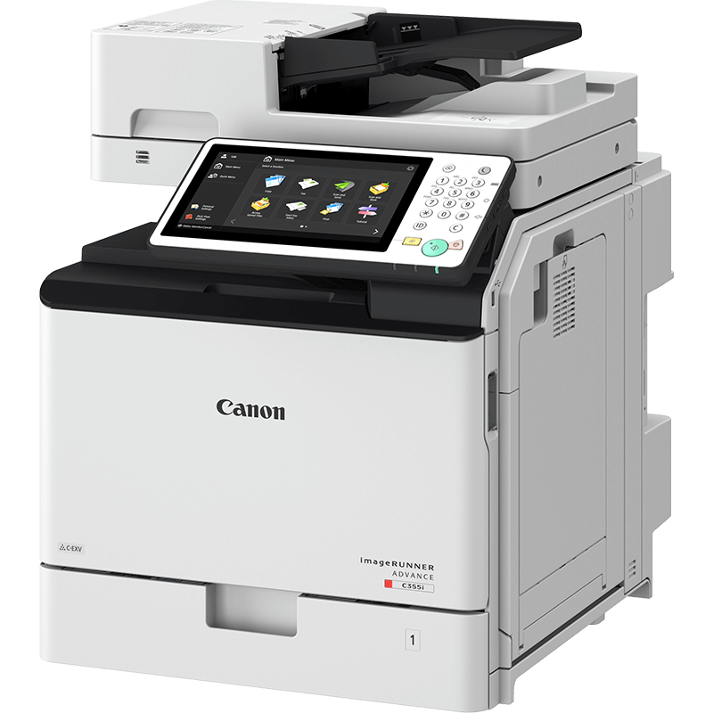 A G Group Canon Copier C225i