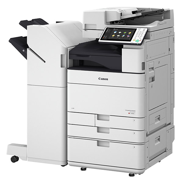 A G Group Canon Copier C550