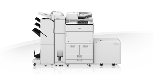 Canon Photocopier Finisher A G Group Sheffield