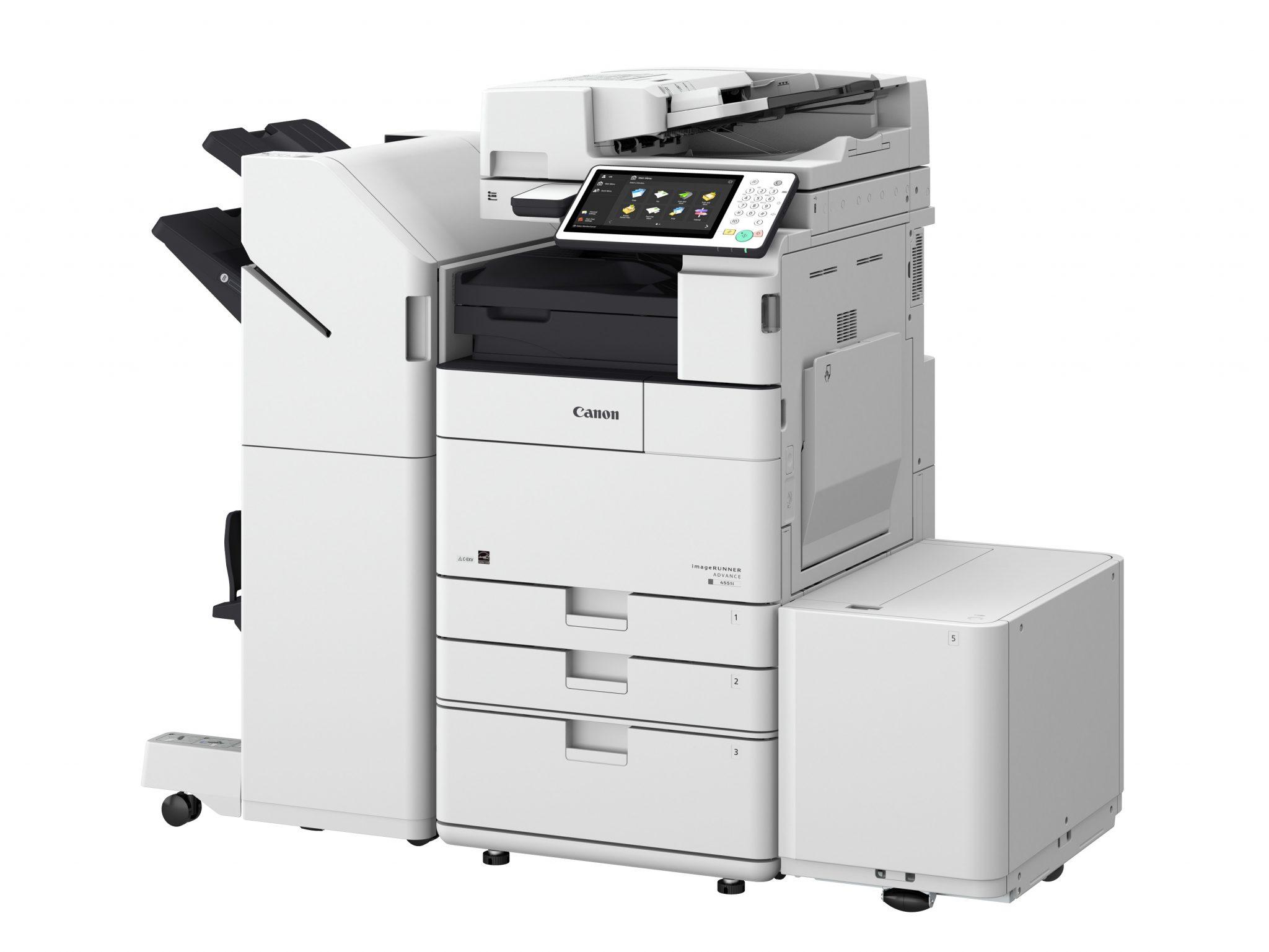 A G Photocopier 45 Series