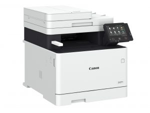 Canon Desktop Printer Copier Colour A G Group