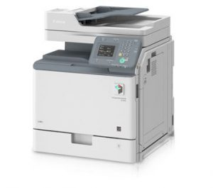 1325 Canon Desktop Printer A G Group