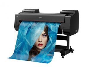 Wide Format A G Group Printer