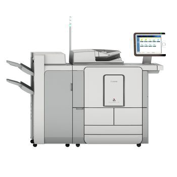 A G Group Production Printers