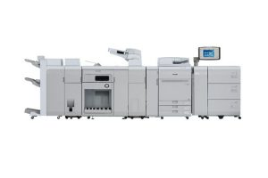 Canon Image Press 850 series