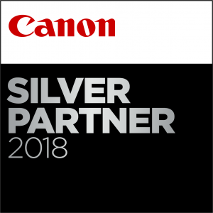 Canon Silver Partner A G Group Sheffield