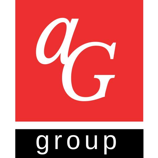 AG Group Copiers Logo