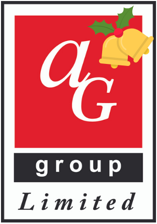 AG Group Copiers Logo