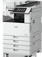 A G Group Canon Photocopier