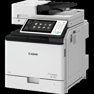 A G Group Canon Copier C225i