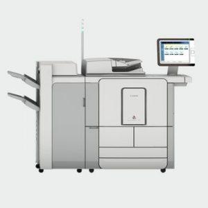 Canon Production Photocopier Printers